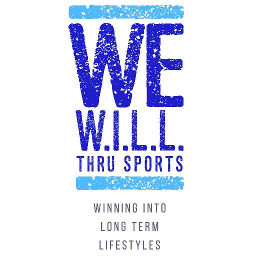We WILL Thru Sports
