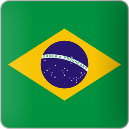 Cupom do Brasil  🇧🇷