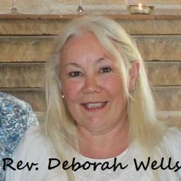 Deborah Wells