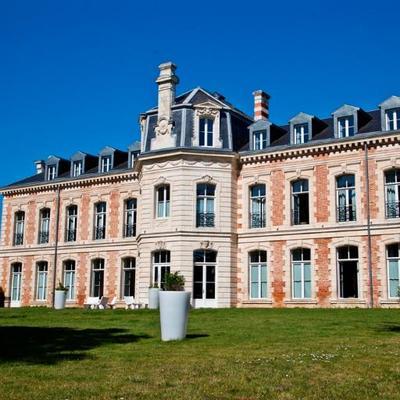 Hotel Elegance Ile De Re