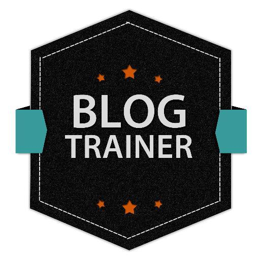 The Blog Trainer