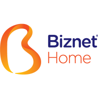 Biznet Home | Social Profile