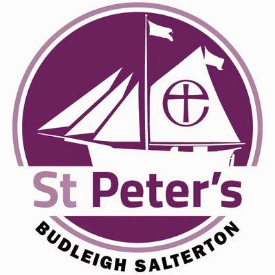 St Peter's Budleigh (@BudleighStP) Twitter profile photo