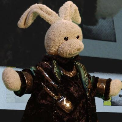 Zackary Rabbit | Social Profile