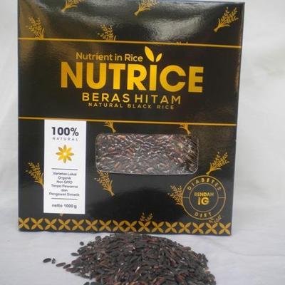 Nutrice Beras Hitam