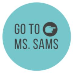 Jamila Sams (@gotomssams) Twitter profile photo