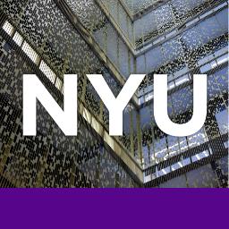Business Library NYU