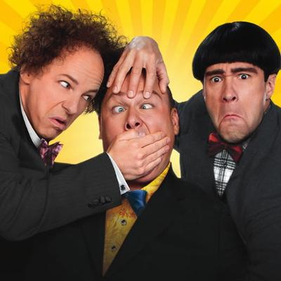 three stooges deutsch
