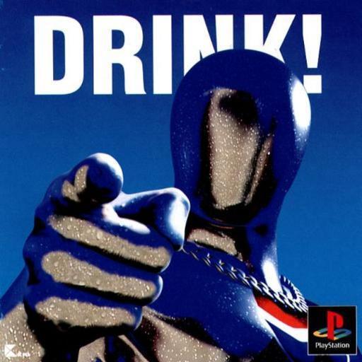 Pepsi Man