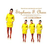 Stephanie F. Chase | Social Profile