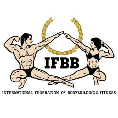 IFBB OFFICIAL