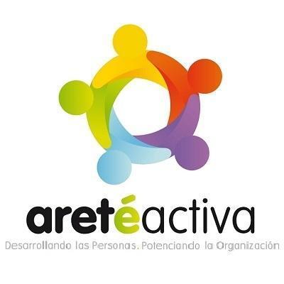 Logotipo ARETE ACTIVA