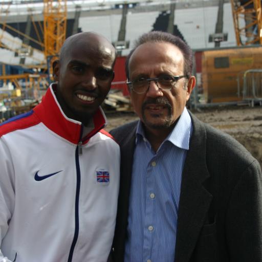Ahmed J Versi