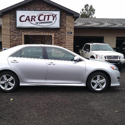 Car City Jonesboro Ar