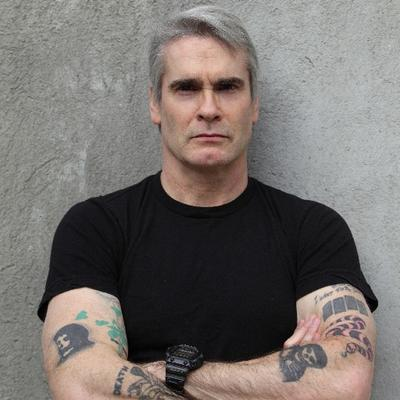 henryrollins (@henryrollins) Twitter profile photo