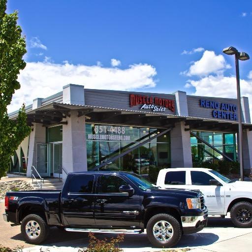 Muscle Motors Reno Musclemotorreno Twitter