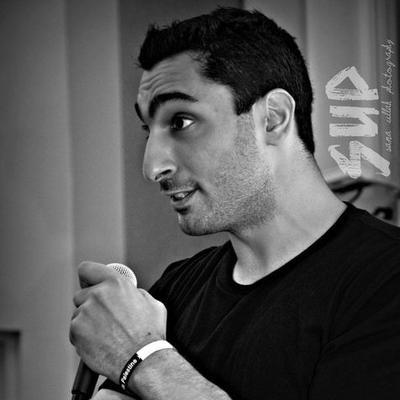 Remi Kanazi on Twitter