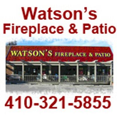 Watsons Fireplace Watsonsfp Twitter