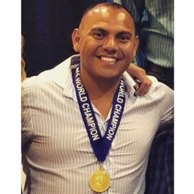 Eddie Rios