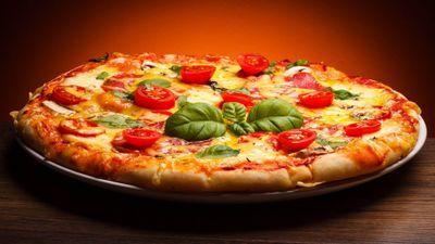 chez FRANCO Pizzeria