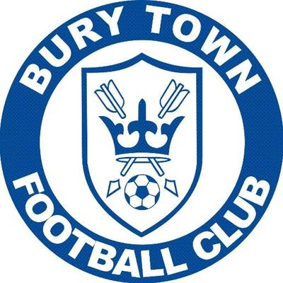 Image result for bury town fc