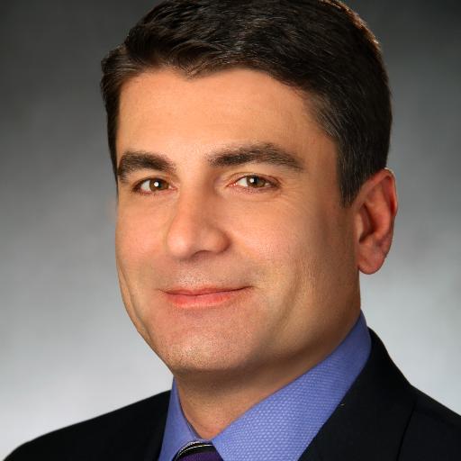 Gregg Zegras