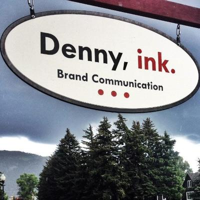 Denny, ink. | Social Profile