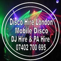 Disco Hire London