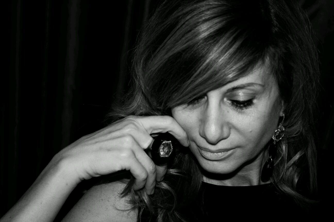 Sonia Topazio Nude Photos 42
