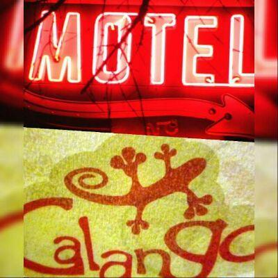 Resultado de imagem para motel calango
