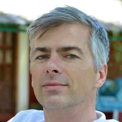Philip Drost Profile Image