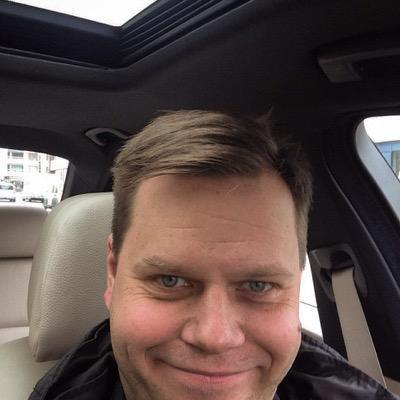 Pekka Hacklin