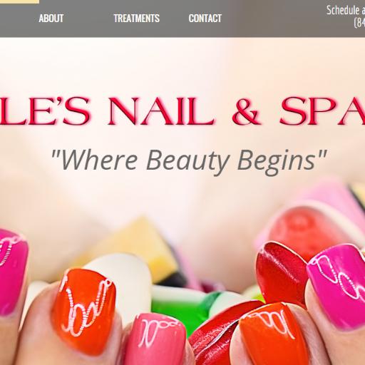 Le Nail Spa: Le's Nail And Spa (@LesNailandSpa)