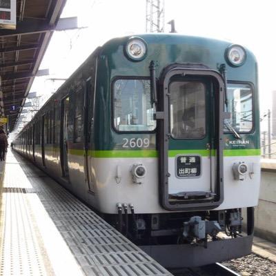 京阪2600系bot