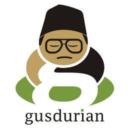 Gusdurian Jember #SalingJaga