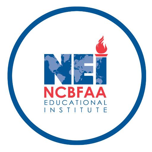 NCBFAA Education on Twitter: