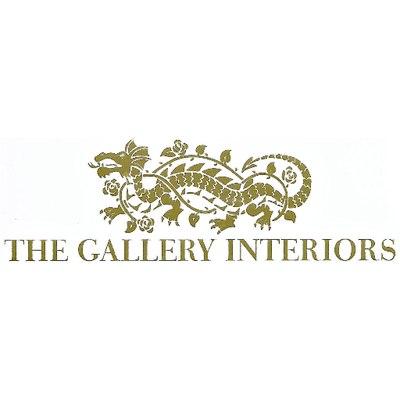 Image result for the gallery interiors logo