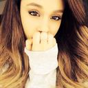 Ariana grande  (@22_filippo) Twitter