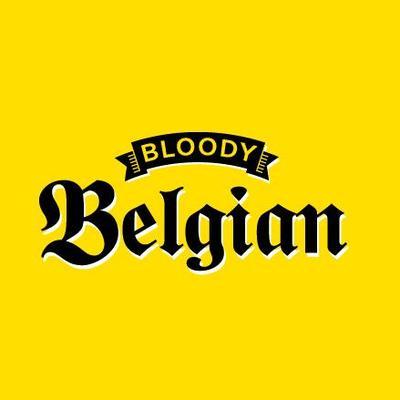 Bloody Belgian (@bloodybelgian) | Twitter