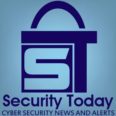 Cyber Security News (@SecurityToday) | Twitter