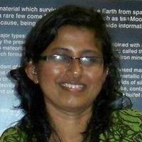 Nadeera  Ranabahu