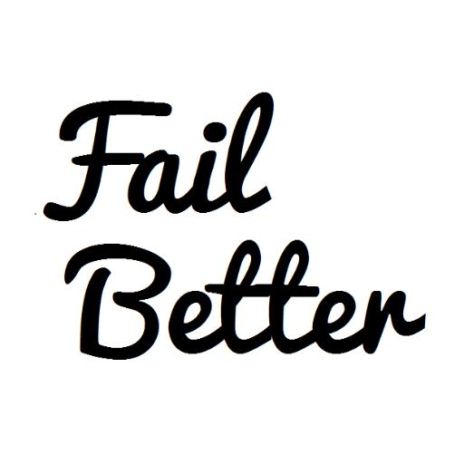 FailBetterSeries (@_FailBetter_) | Twitter
