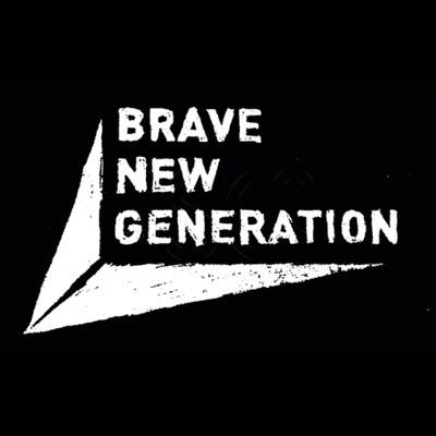 Brave new generation iam bng twitter for New generation