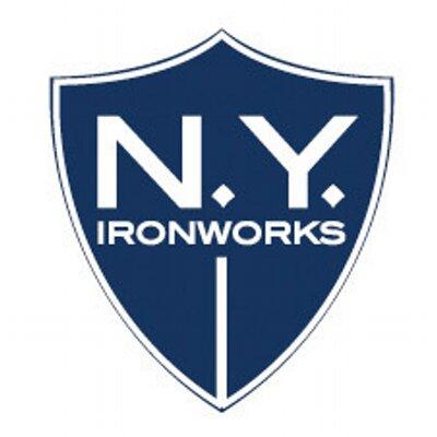New York Ironworks Nyironworks Twitter