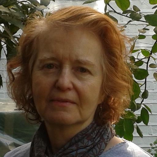 Jenny Glover