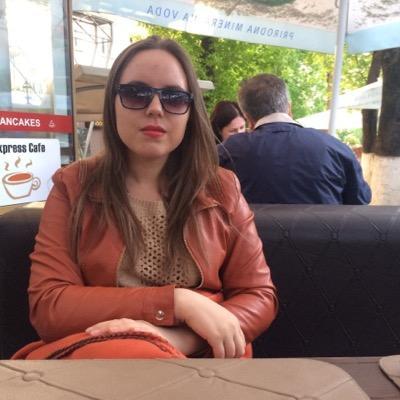 Cristina Groza