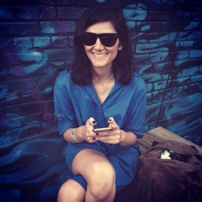 Ilona Lalova Profile Image
