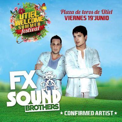 Sound Brothers fx sound brothers fxsoundmusic