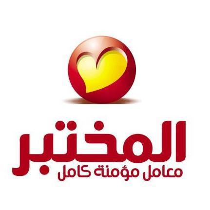 @almokhtabar