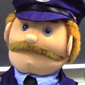 goodman sml. officer goodman sml l